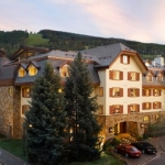 Hotel Tivoli Lodge