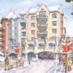 Hotel Arrabelle At Vail Square