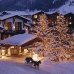 LODGE AT VAIL 4 Sterne