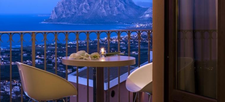 Hotel Parco Degli Aromi Resort & Spa: Overview VALDERICE - TRAPANI