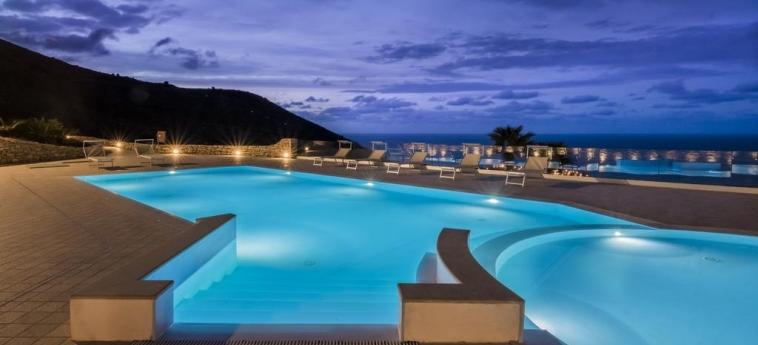 Hotel Parco Degli Aromi Resort & Spa: Pool VALDERICE - TRAPANI