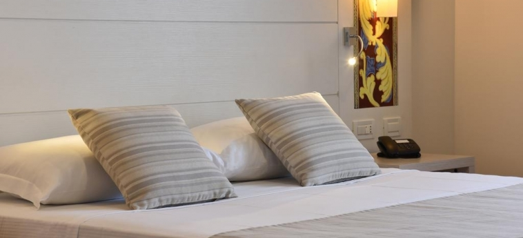 Hotel Parco Degli Aromi Resort & Spa: Room - Double VALDERICE - TRAPANI