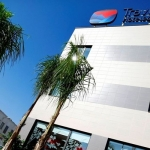 Hotel Travelodge Valencia Aeropuerto