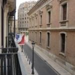Hotel Pensión París
