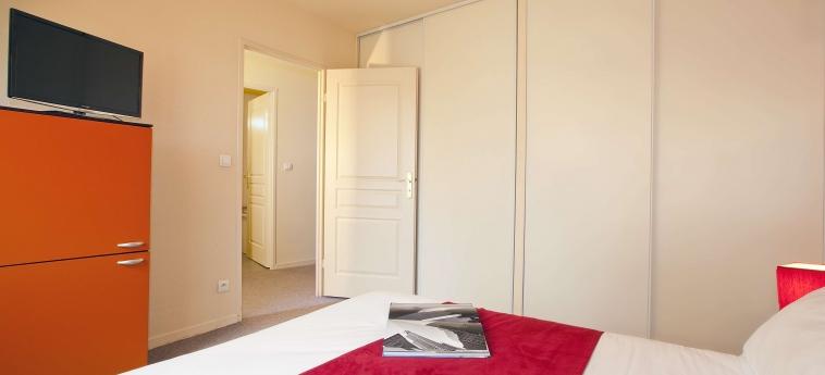 Hotel Cerise Valence: Apartamento VALENCE