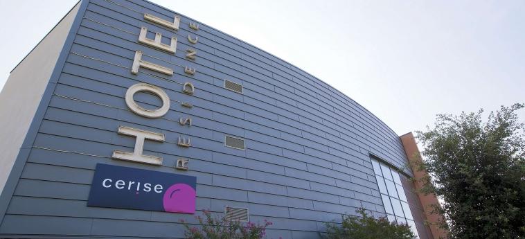 Hotel Cerise Valence: Exterior VALENCE