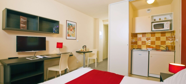 Hotel Cerise Valence: Habitaciòn Superior VALENCE