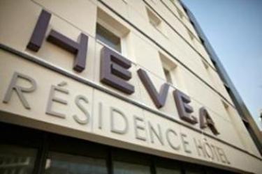 Appart'Hotel Hevea: Executive Zimmer VALENCE