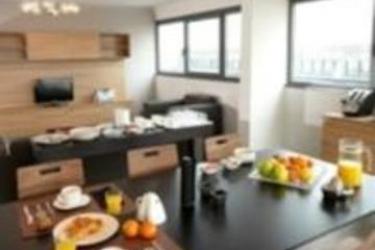 Appart'Hotel Hevea: Spielzimmer VALENCE