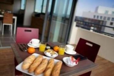 Appart'Hotel Hevea: Wohnzimmer VALENCE