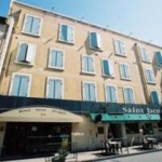 Hotel St Jacques