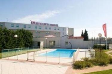 Hotel Mercure Valence Sud: Familienzimmer VALENCE