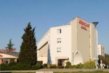 Hotel Mercure Valence Sud: Zeremoniensaal VALENCE