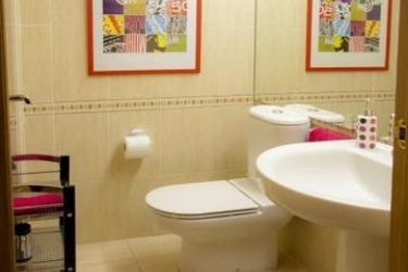 Hotel Urban Flats - Trafalgar: Buffet VALENCE