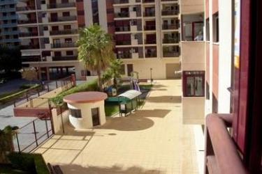 Hotel Urban Flats - Trafalgar: Caffetteria VALENCE