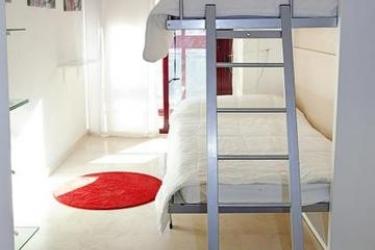 Hotel Urban Flats - Trafalgar: Chambre Triple VALENCE