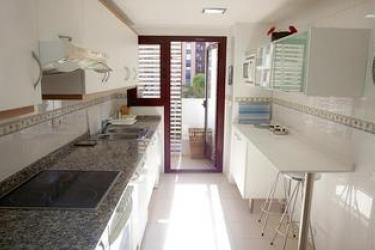 Hotel Urban Flats - Trafalgar: Restaurant VALENCE