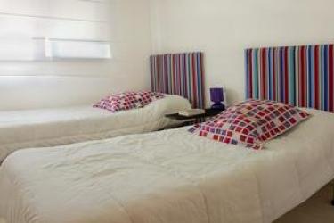 Hotel Urban Flats - Trafalgar: Salle de Congres VALENCE