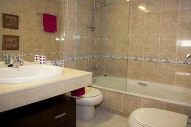 Hotel Urban Flats - Trafalgar: Salon de Beauté VALENCE