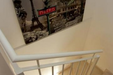 Hotel Urban Flats - Trafalgar: Spa VALENCE