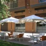Hotel Apartamentos Plaza Picasso