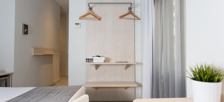 Hotel Lotelito: Chambre Double VALENCE
