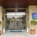 Hotel Holiday Inn Express Valencia - Bonaire