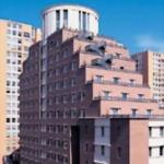 Hotel Nh Valencia Las Artes
