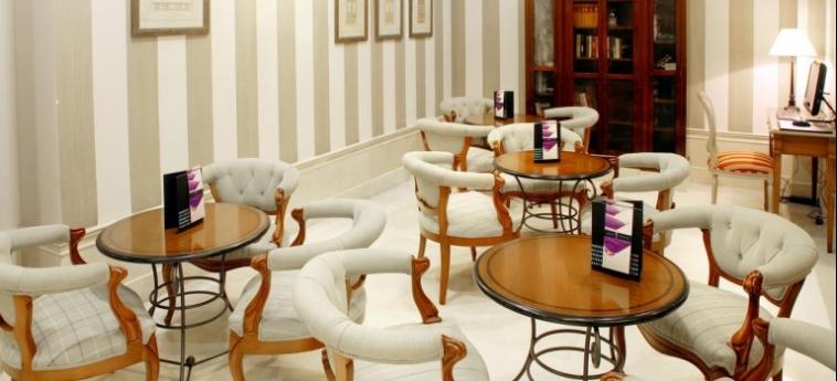Hotel Vincci Lys: Hall VALENCE