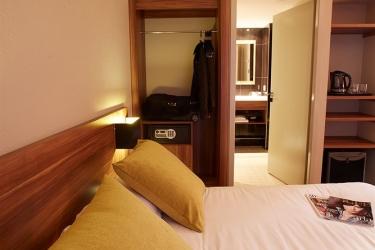 Hotel Atrium: Chanbre VALENCE