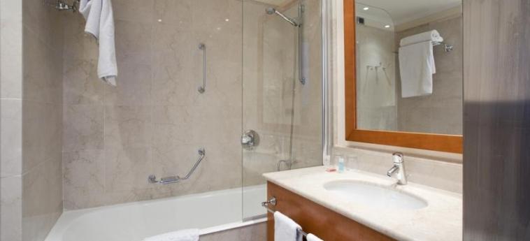 Hotel Ilunion Aqua-3: Salle de Bains VALENCE