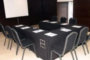 Hotel Zenit Valencia: Salle de Conférences VALENCE