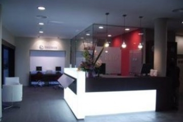 As Hotel Express Torrent: Lobby VALENCE