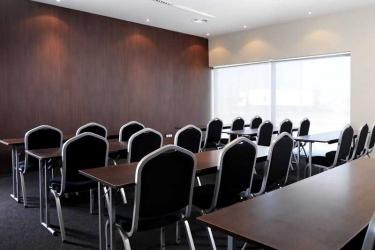 As Hotel Express Torrent: Salle de Conférences VALENCE