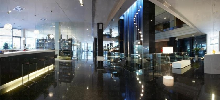Hotel Primus Valencia: Restaurant VALENCE