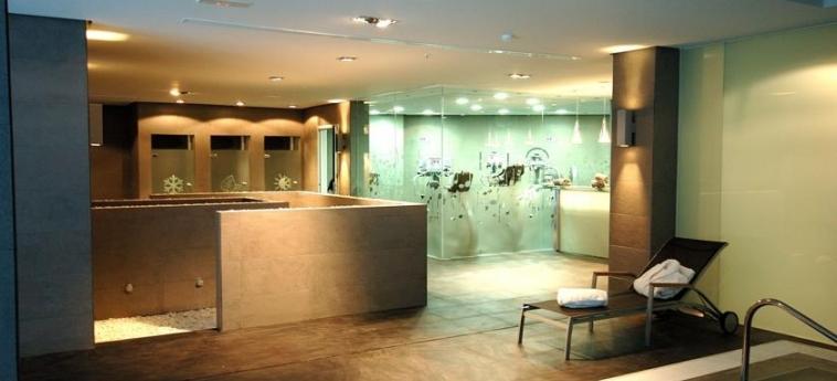 Hotel Primus Valencia: Spa VALENCE