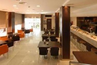 Sweet Hotel Renasa: Hall VALENCE
