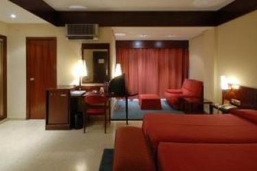 Sweet Hotel Renasa: Lobby VALENCE