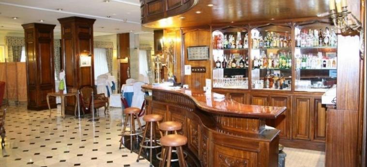 Hotel One Shot Palacio Reina Victoria 04: Bar VALENCE