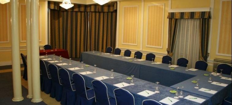 Hotel One Shot Palacio Reina Victoria 04: Salle de Conférences VALENCE