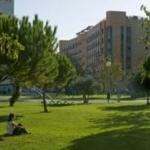 Hotel Colegio Mayor Galileo Galilei