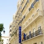 Hotel Casual Valencia Del Cine