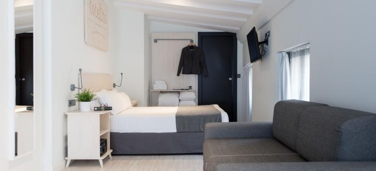 Hotel Lotelito: Habitaciòn Doble VALENCIA