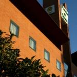 Hotel Posadas De Espana
