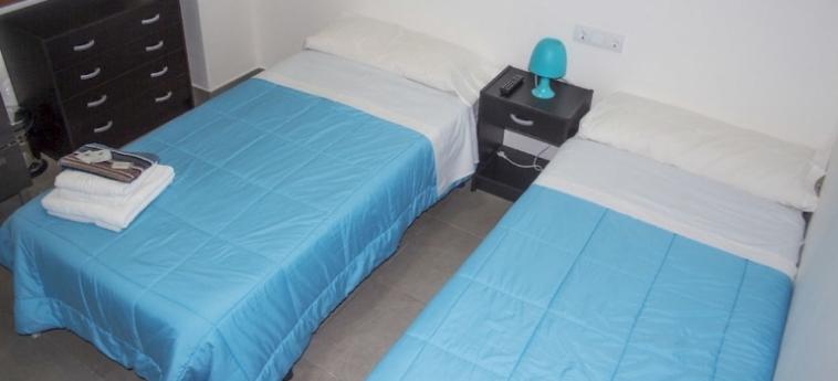Pension Alicante: Room - Junior Suite VALENCIA