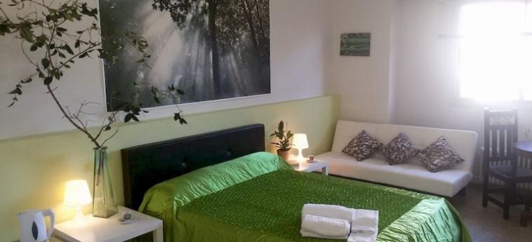 Hotel Valencia Suits You: Banquet Room VALENCIA