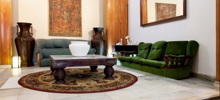 Hotel Valencia Suits You: Detail VALENCIA