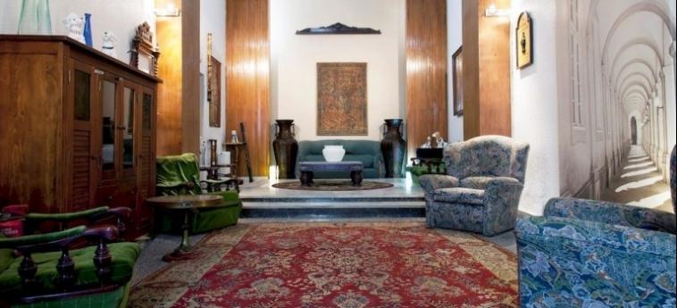 Hotel Valencia Suits You: Lobby VALENCIA