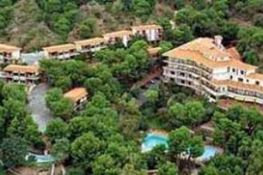 Hotel Casinò Monte Picayo: Außen VALENCIA