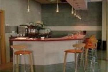 Hotel Casinò Monte Picayo: Bar VALENCIA